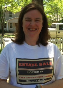 Heather - Make Ready, Customer Relations